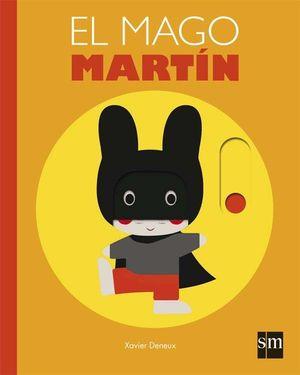 EL MAGO MARTIN