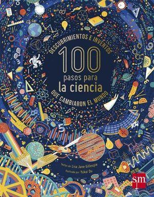 100 PASOS PARA LA CIENCIA