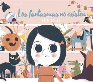LOS FANTASMAS NO EXISTEN
