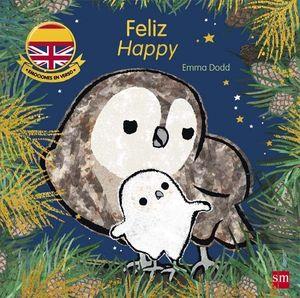 FELIZ - HAPPY