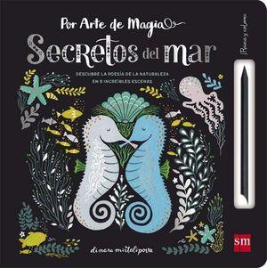 POR ARTE DE MAGIA 2. SECRETOS DEL MAR