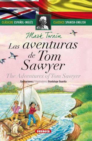 LAS AVENTURAS TOM SAWYER
