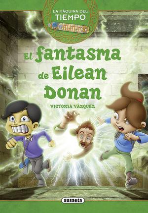 EL FANTASMA DE EILEAN DONAN