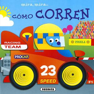 CÓMO CORREN