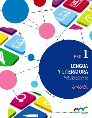 LENGUA Y LITERATURA 1.