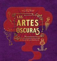 HARRY POTTER. LAS ARTES OSCURAS