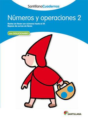 NUMEROS Y OPERACIONES 2