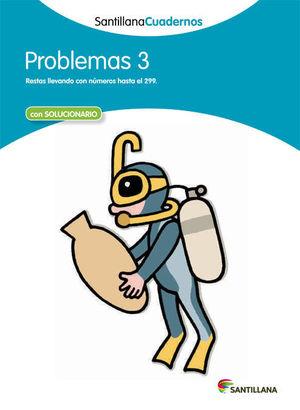 PROBLEMAS MATEMATICAS 3