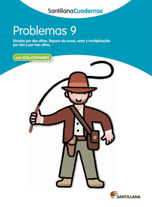 PROBLEMAS MATEMATICAS 9