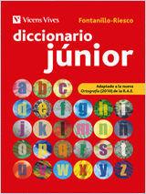 DICCIONARIO JUNIOR 11 VICENS-VIVES