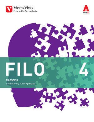 4ESO. FILOSOFIA ANDALUCIA 17 AULA 3D VICENS-VIVES