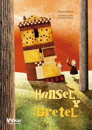 HANSEL Y GRETEL (VVKIDS)