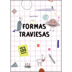 FORMAS Y TRAVESIAS