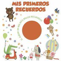 EL ALBUM DE MIS PRIMEROS RECUERDOS (VVKIDS)