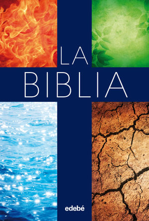 LA BIBLIA ED ESCOLAR