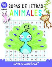 SOPAS DE LETRAS ANIMALES