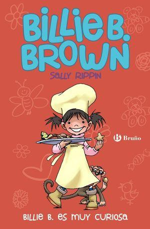 BILLIE B. BROWN 4. BILLIE B. ES MUY CURIOSA