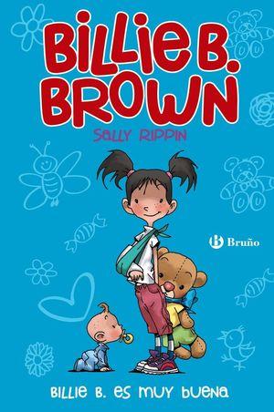 BILLIE B. BROWN 5. BILLIE B. ES MUY BUENA