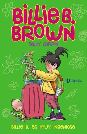 BILLIE B. BROWN 6. BILLIE B. ES MUY INGENIOSA
