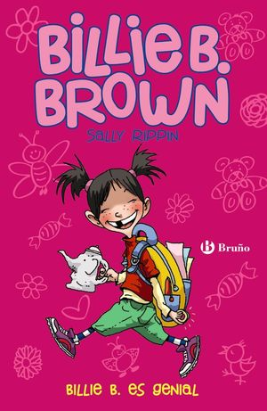 BILLIE B. BROWN 7. BILLIE B. ES GENIAL