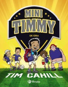 MINI TIMMY 5. DE GIRA