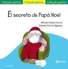 CHIQUICUENTOS 37. EL SECRETO DE PAPA NOEL