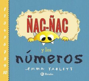 ÑAC ÑAC Y LOS NÚMEROS