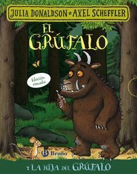 EL GRUFALO Y LA HIJA DEL GRUFALO