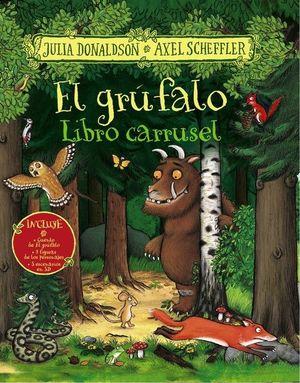 EL GRUFALO LIBRO CARRUSEL