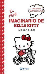 MINI IMAGINARIO HELLO KITTY