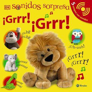 SONIDOS SORPRESA. GRRR