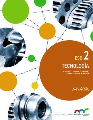 TECNOLOGÍA 2.