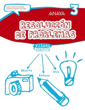 1/2EP. RESUELVO PROBLEMAS 3 VISUALMENTE 17 ANAYA
