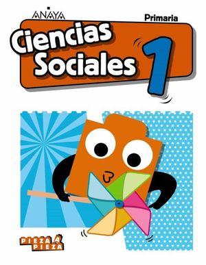1EP. CIENCIAS SOCIALES ANDALUCIA ANAYA