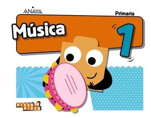 1EP. MUSICA PIEZA A PIEZA ANDALUCIA 2019 ANAYA