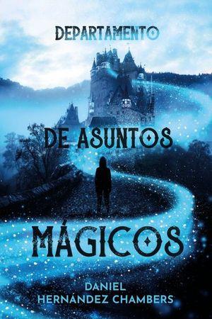 DEPARTAMENTO DE ASUNTOS MAGICOS