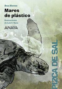 MARES DE PLASTICO