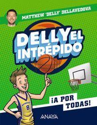 DELLY EL INTREPIDO
