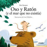 OSO Y RATON