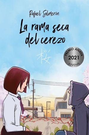 SOMBRA Y RAMA SECA CEREZ