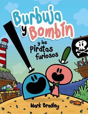 BURBUJA BOMBIN PIRATAS