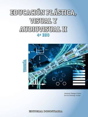 4ESO. EDUCACION PLASTICA VISUAL MEC 16 DONOSTIARRA