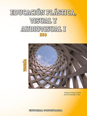 1ESO. EDUCACION PLASTICA VISUAL I TEORIA 19 DONOSTIARRA
