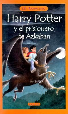 HARRY POTTER 3. Y EL PRISIONERO DE AZKABAN CARTONE