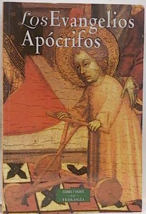 LOS VANGELIOS APOCRIFOS