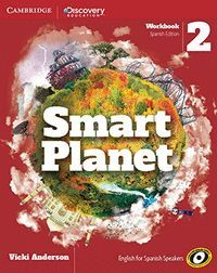 2ESO. CUADERNO SMART PLANET WB 15 CAMBRIDGE