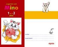 JUGANDO CON MINO 1-2 AÑOS