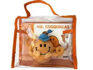 PACK ESPECIAL MR. COSQUILLAS