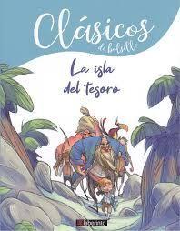 CLASICOS DE BOLSILLO. LA ISLA DEL TESORO