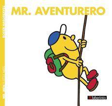 MR AVENTURERO